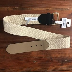 Target Accessories - Target NWT A New Day Size Medium Elastic Belt